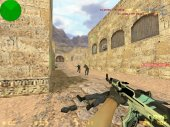 Counter-Strike 1.6 от Тру